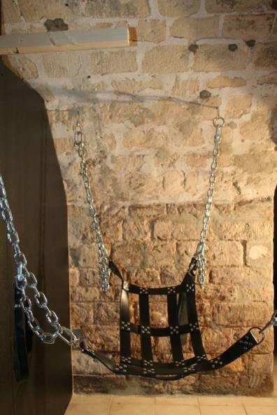 Photo du Sauna libertin et naturiste Exhibar à Paris - NXPL