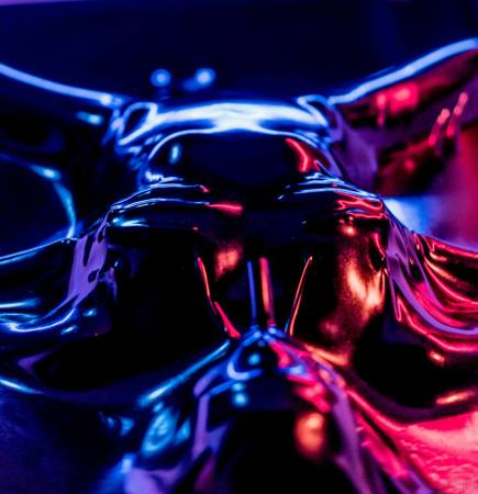 Shooting de Vaccum Bed (VacBed) avec Eurocatsuits.com - NXPL