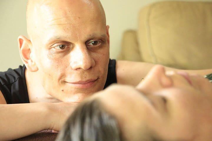 Test du massage meditatif, un massage inoubliable - NXPL