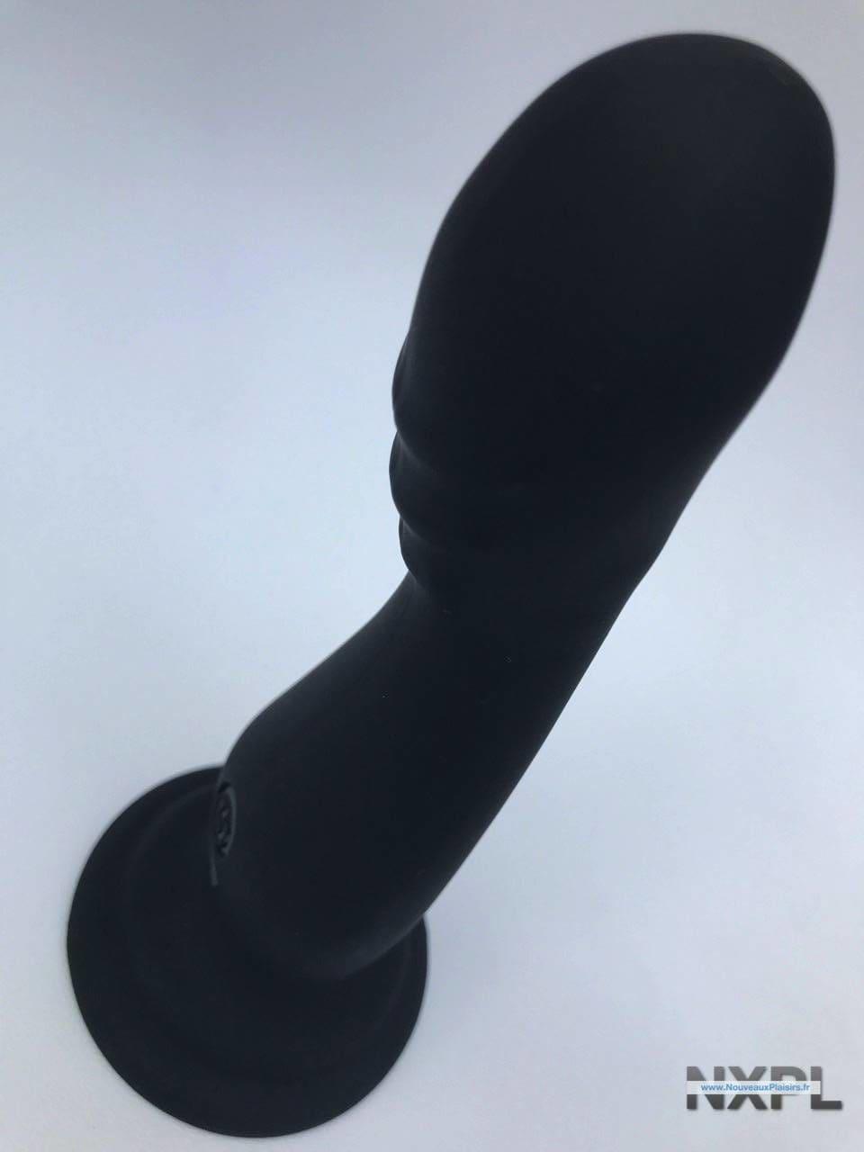 Test du godemichet Blush Nude Impressions 02 - Pour kisskisss.ch - NXPL