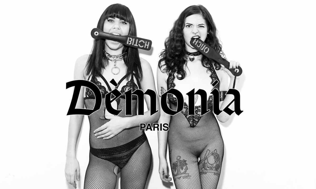 Nuit Dèmonia 2017 - NXPL