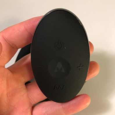 Test du sextoy unisexe vibrant à télécommande Prostate Rabbit - NXPL