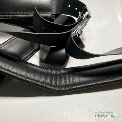 Test des contraintes cuisses et cou Dèmonia - NXPL