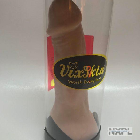 Test de la gain pénienne Vixskin Colossus de Vixen Creations - NXPL