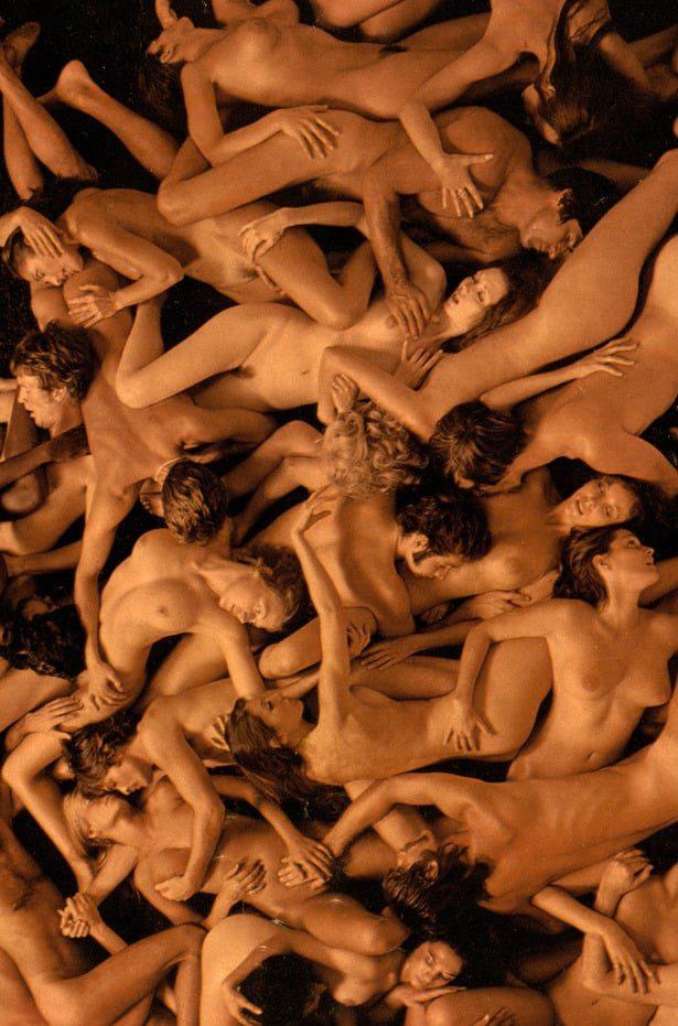orgie sexuelle - NXPL