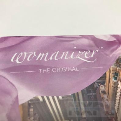 Exclusivité, Unboxing du tout nouveaux Womanizer Liberty en avant première ! NXPL