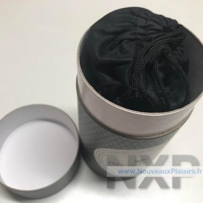 Test du plug anal Rosebuds Whipbud - NXPL
