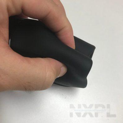 Test du Masturbateur vibrant Satisfyer Men Vibration - NXPL