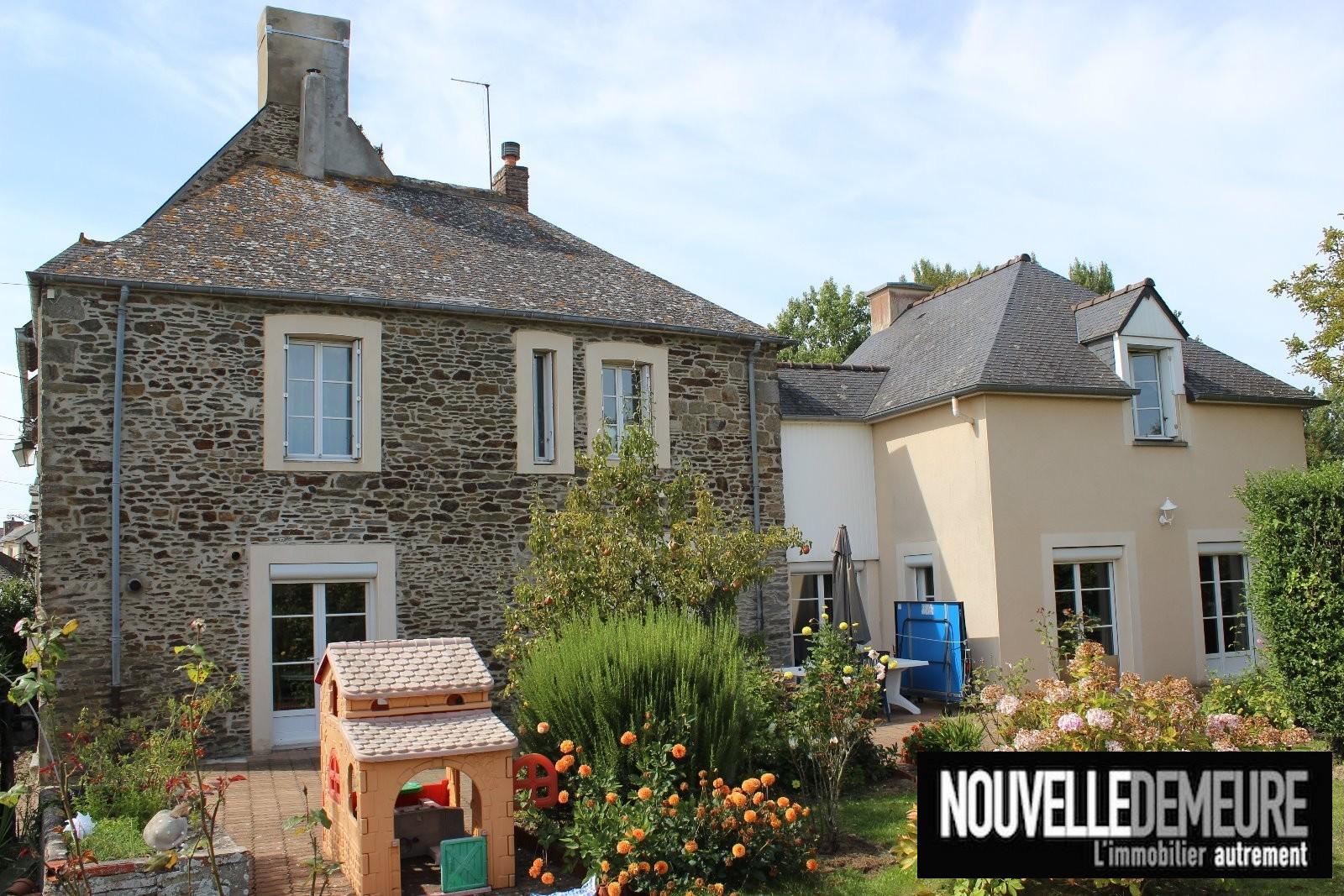 vente maison 5 pices 170 M2  Nouvelle Demeure
