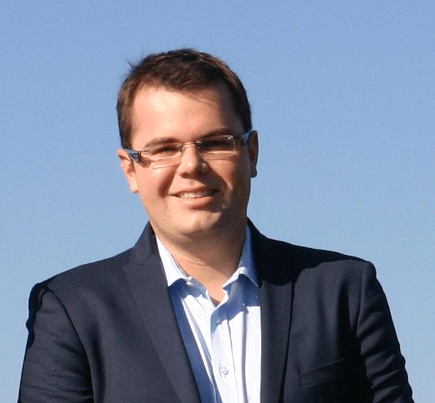 Arnaud Charpentier Luçon Vendée