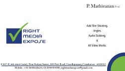 right-media-expose-visiting-card