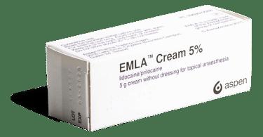 Emla crème
