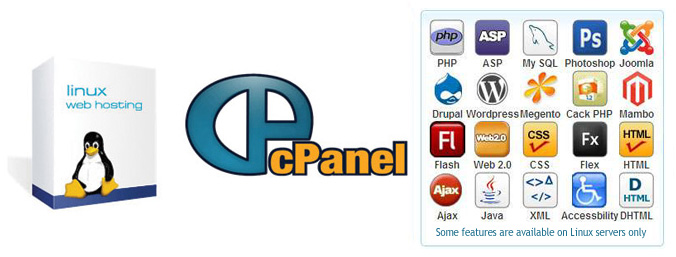 Image result for Host Website On Linux cpanel