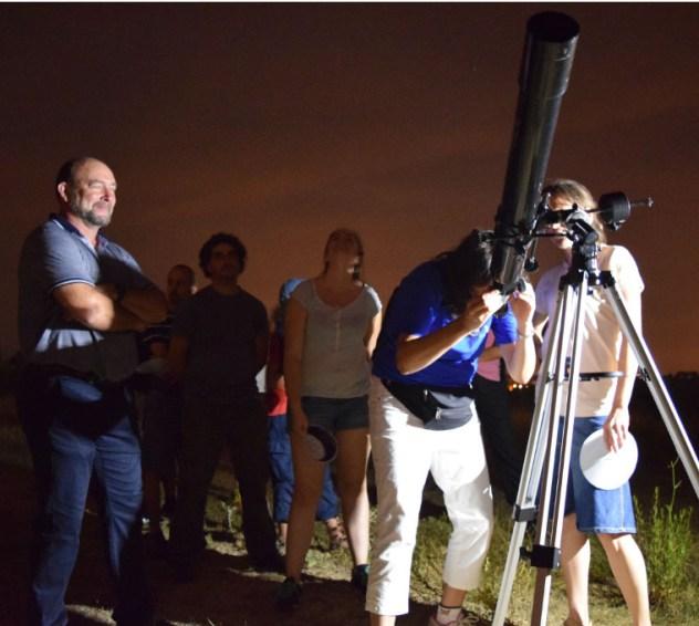 Sabadell astronomia filosofia verano
