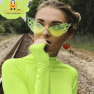 Astounding Flame Sunglasses 6 Colors