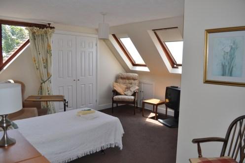 Nova House - Bedroom 1
