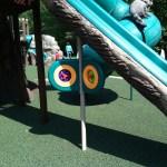 interactive toys at Chessie's Big BackYard