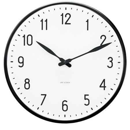 JACOBSEN 43623: Arne Jacobsen 12