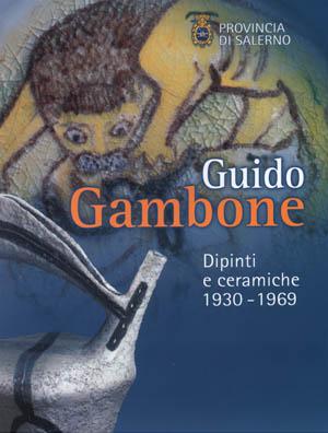 Guido Gambone Ceramics Dipinti e Ceramiche 19301969 Book NOVA68com