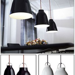 Kitchen Pots And Pans Home Depot Lights Light Years Design: Cecilie Manz Caravaggio Modern Pendant ...