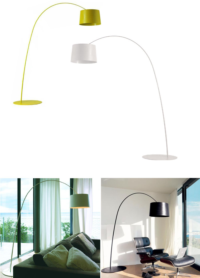TWIGGY Floor Lamp NOVA68com
