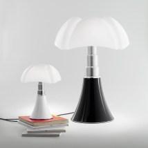 Martinelli Luce Gae Aulenti Mini Pipistrello Lamp