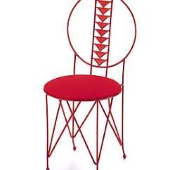 Miniature Sofa Grey Images Vitra Miniature: Frank Lloyd Wright Midway Garden Chair ...