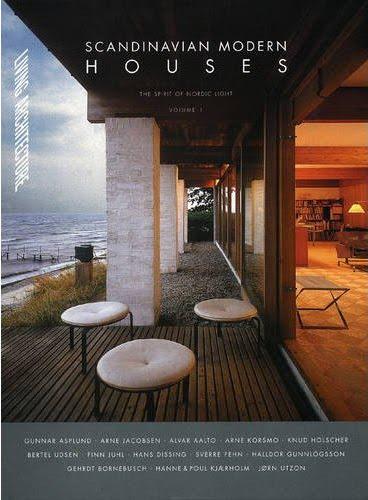 Scandinavian Modern Houses Book 9788798759720 NOVA68com