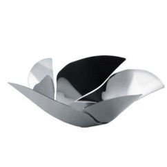 Modern Kitchen Pendant Lights Toy Sets Alessi Twist-again Steel Fruit Bowl - Stainless ...