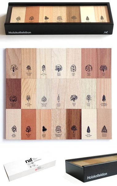 Naef Holz Kollektion Wood and Tree Identification NOVA68com