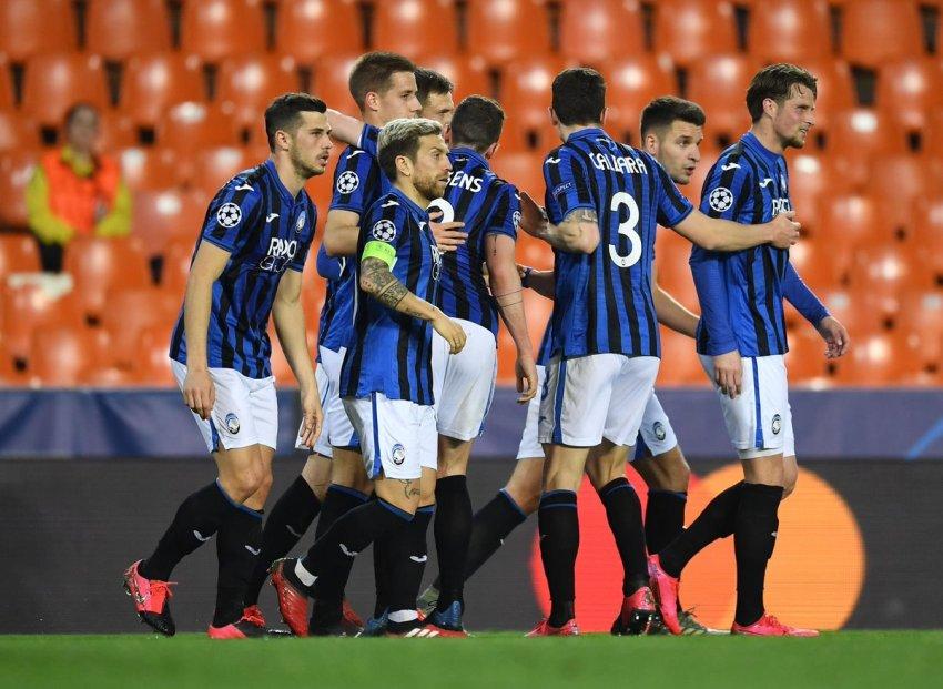 Prediksi Bola Atalanta VS AFC Ajax - Nova88 Sports