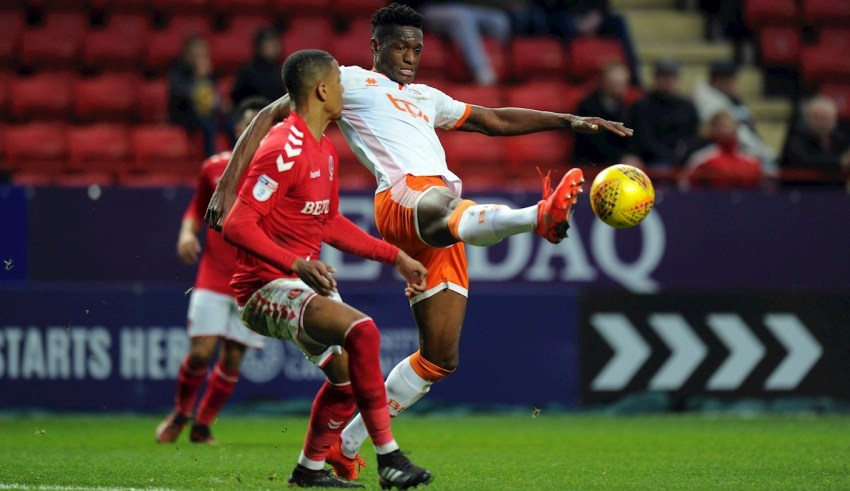 Prediksi Bola Blackpool VS Charlton Athletic - Nova88 Sports