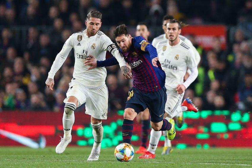 Prediksi Bola FC Barcelona VS Real Madrid - Nova88 Sports