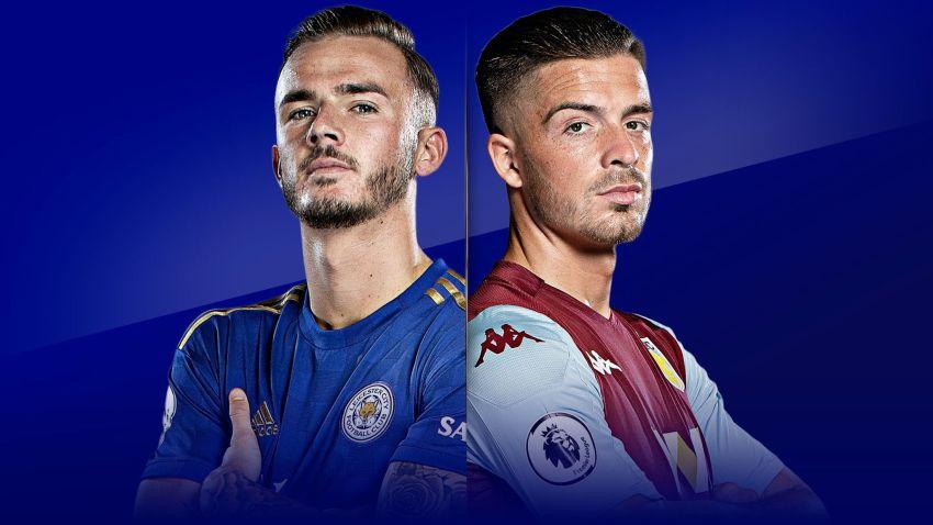 Prediksi Bola Leicester City VS Aston Villa - Nova88 Sports