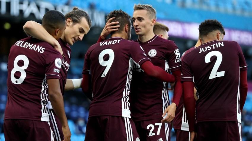 Prediksi Bola Leicester City VS Zorya - Nova88 Sports