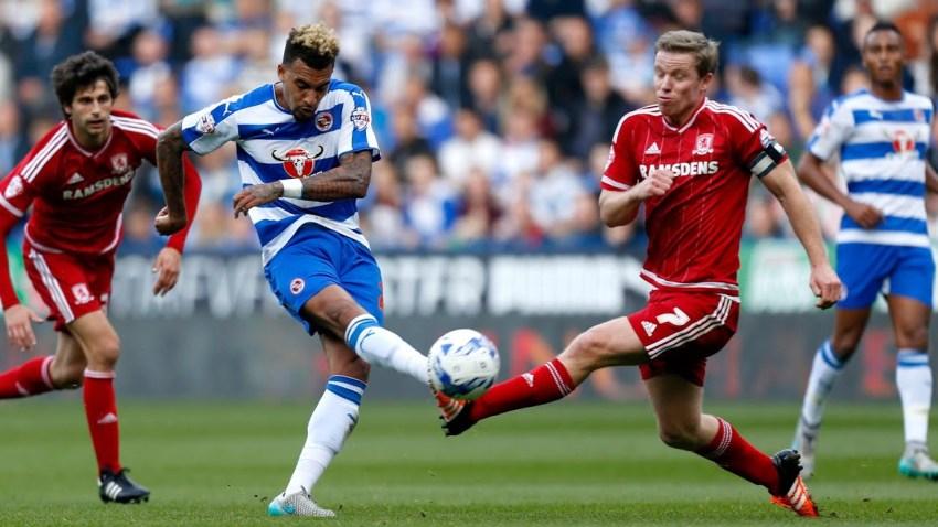 Prediksi Bola Middlesbrough VS Reading - Nova88 Sports