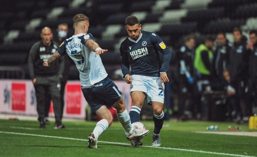 Prediksi Bola Millwall Town VS Huddersfield - Nova88 Sports