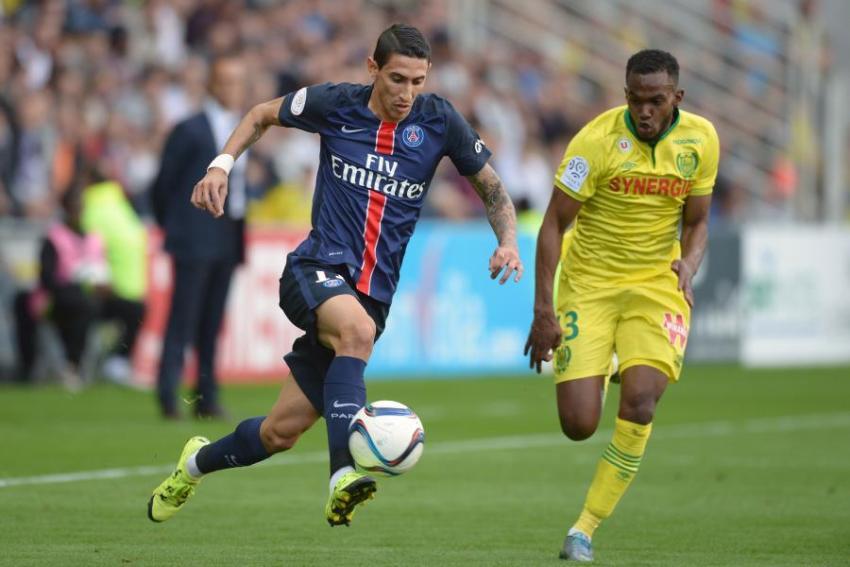 Prediksi Bola Nantes VS Paris Saint Germain (PSG) - Nova88 Sports