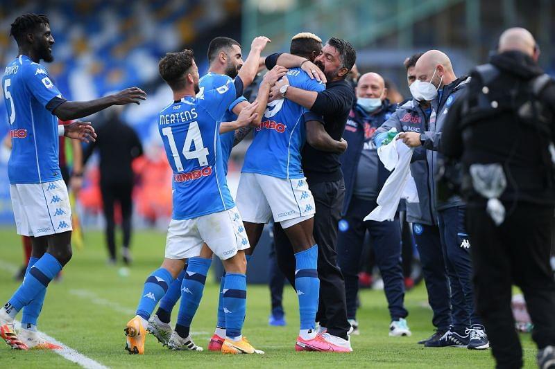 Prediksi Bola Napoli VS AZ Alkmaar - Nova88 Sports