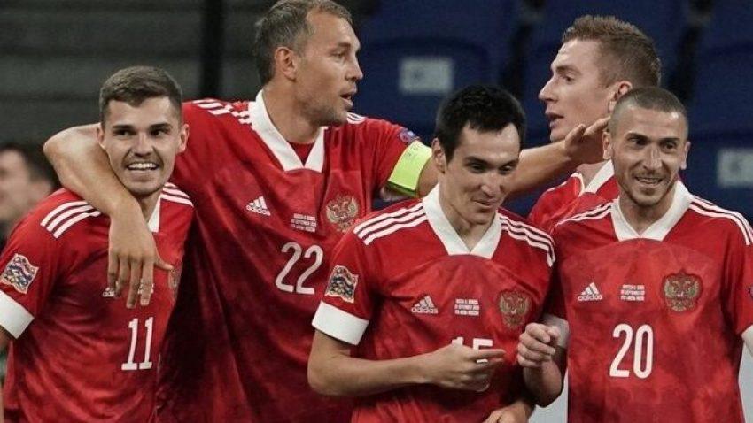 Prediksi Bola Rusia VS Hongaria - Nova88 Sports