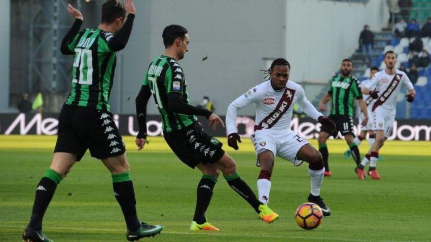 Prediksi Bola Sassuolo VS Torino - Nova88 Sports