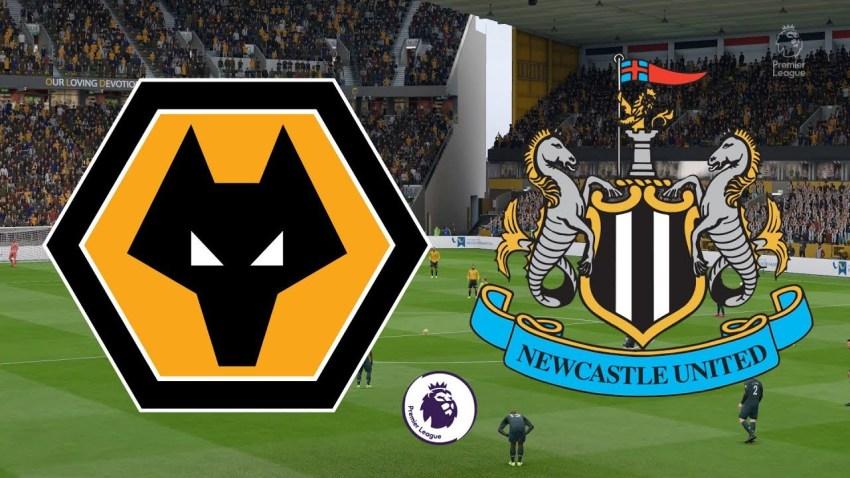 Prediksi Bola Wolves VS Newcastle United - Nova88 Sports