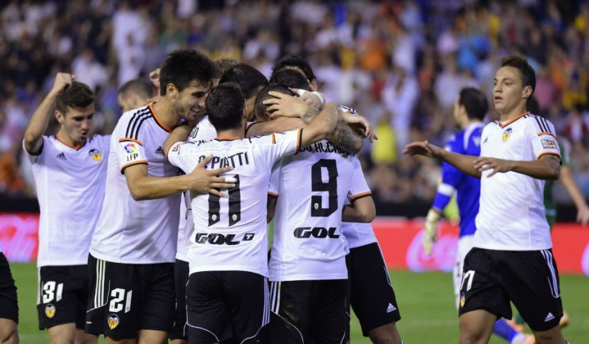Prediksi Bola Alaves VS Valencia - Nova88 Sports