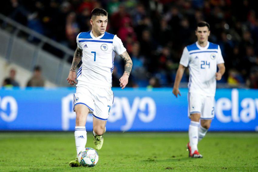 Prediksi Bola Azerbaijan VS Montenegro - Nova88 Sports