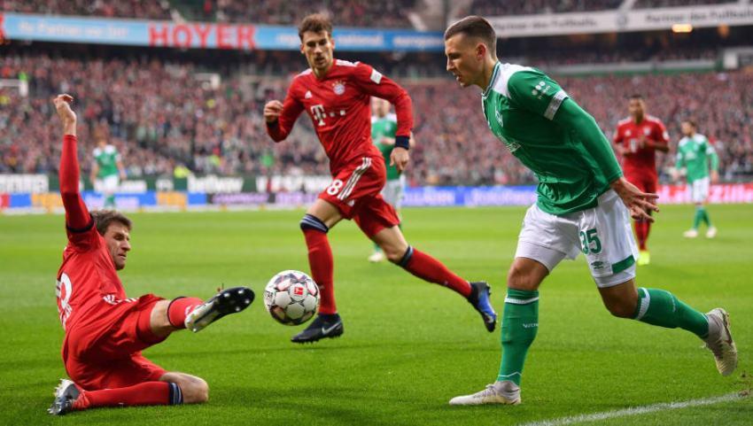Prediksi Bola Bayern Munchen VS Werder Bremen - Nova88 Sports