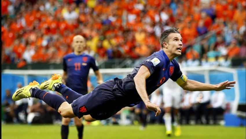 Prediksi Bola Belanda VS Spanyol - Nova88 Sports