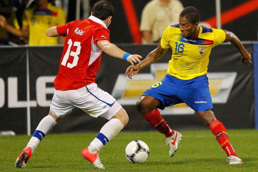 Prediksi Bola Bolivia VS Ekuador - Nova88 Sports
