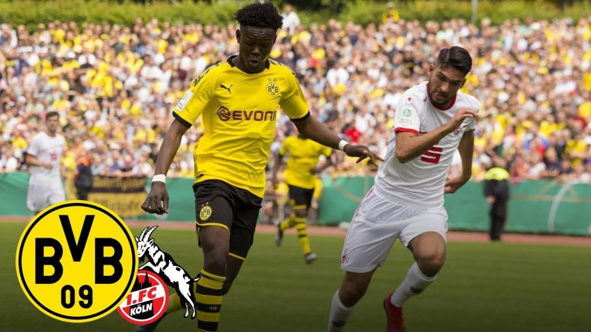 Prediksi Bola Borussia Dortmund VS FC Koln - Nova88 Sports