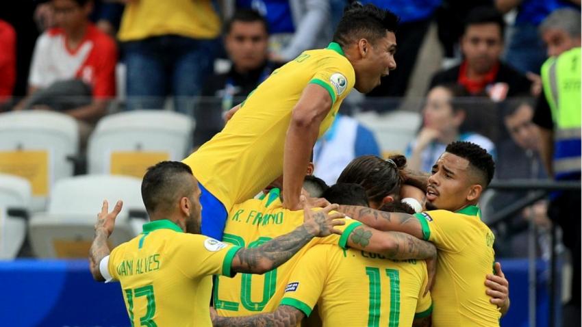 Prediksi Bola Brasil VS Venezuela 2 - Nova88 Sports