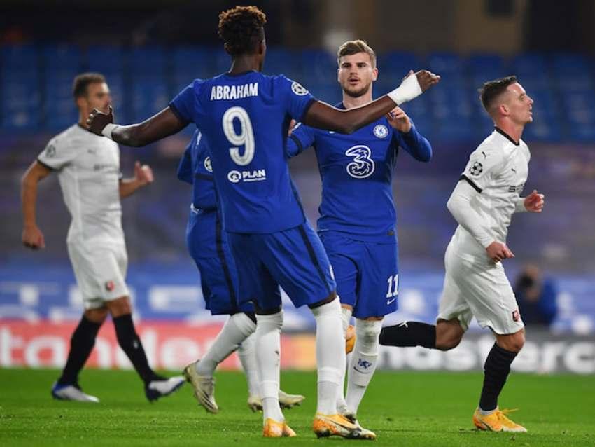 Prediksi Bola Chelsea VS Sheffield United - Nova88 Sports